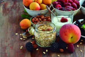 Dieta para el colon