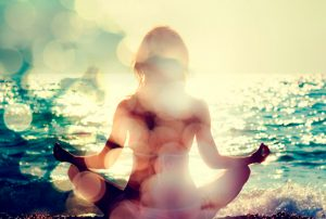 equilibrio interior y Ayurveda