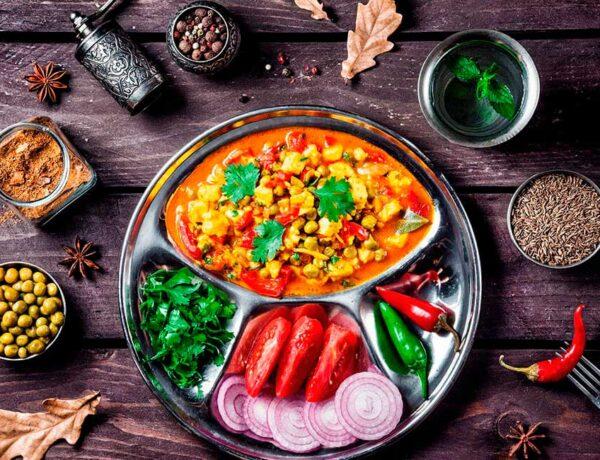 Consulta ayurvédica - Somos lo que comemos