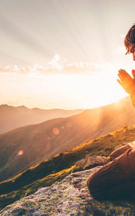 ayurveda espiritualidad