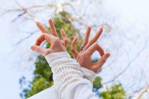 meditación para combatir el estrés