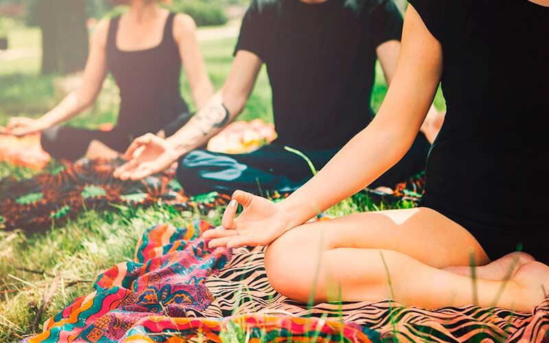 Alimenta tu espiritualidad