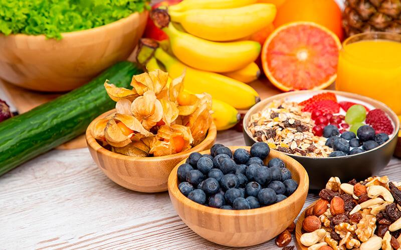 Dieta Ayurvédica para el Colon Irritable