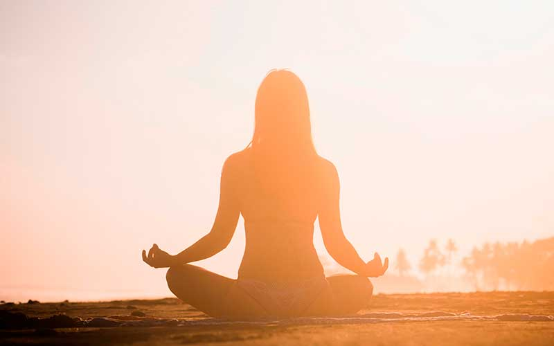 Equilibrio Mental - Ojas en Ayurveda