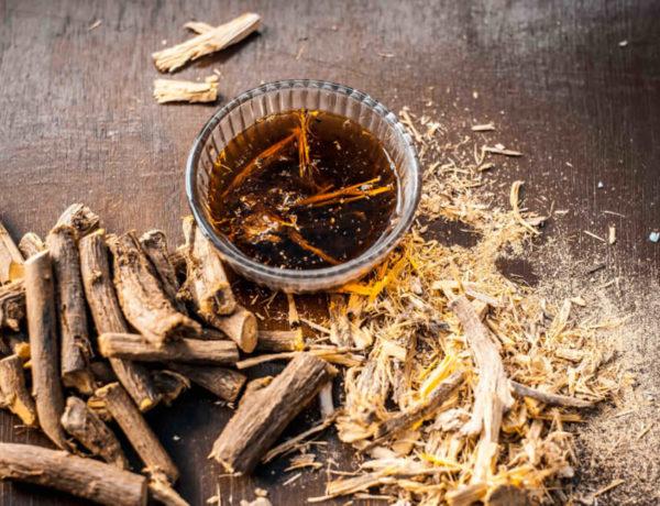 Remedios caseros para el colon según Ayurveda