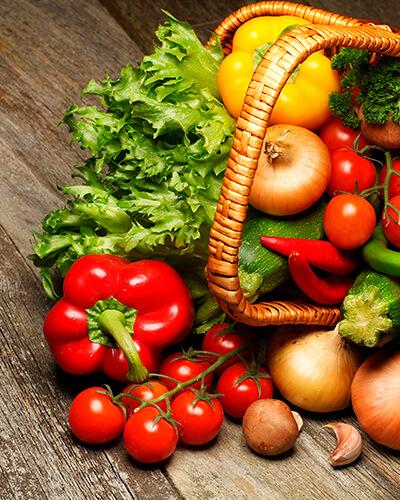 Dieta Sattvica