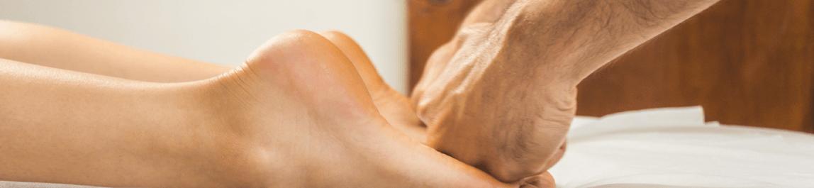 Masajes para el estrés y la fatiga