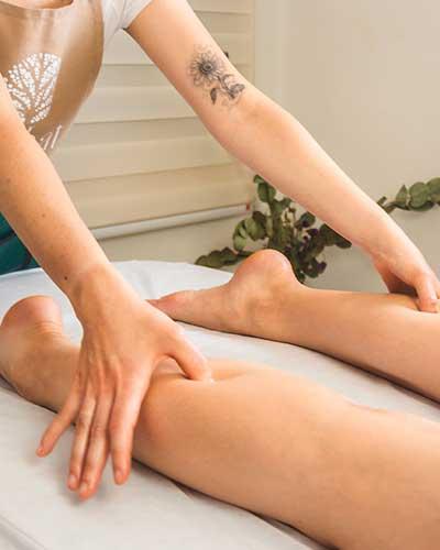 Agniabhyanga - Beneficios masajes ayurvédicos