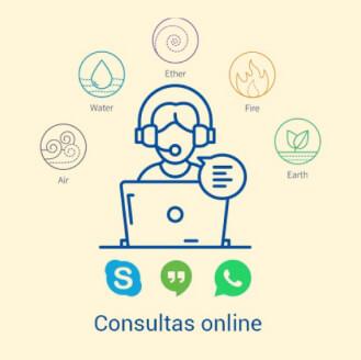 Consulta de nutrición y alimentación Ayurveda Online