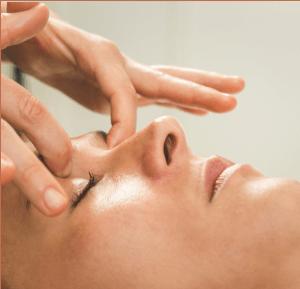Terapia facial en Medellín
