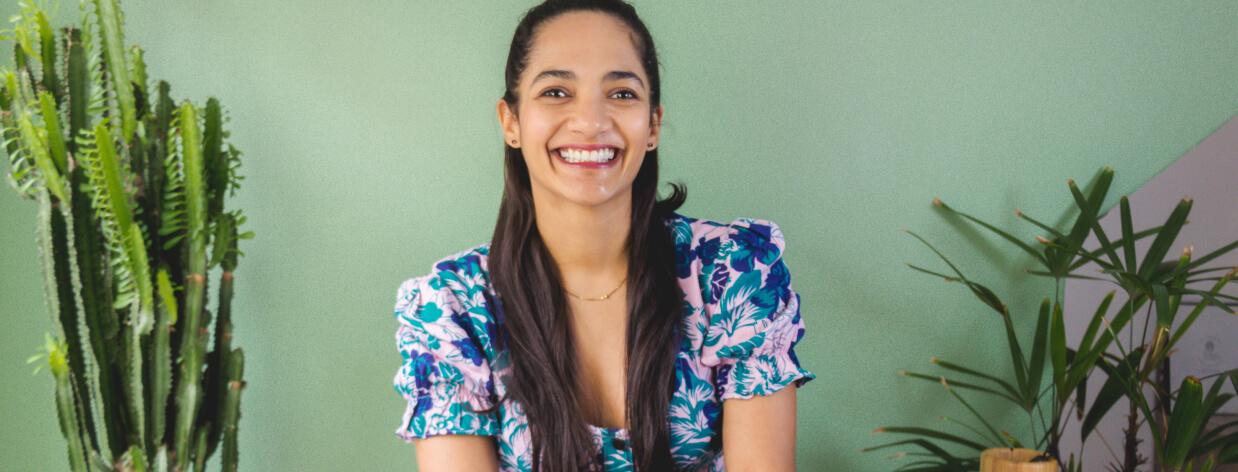Rosana Cotes - Terapeuta Ayurveda