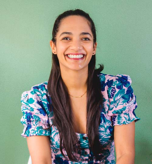 Rosana Cotes – Directora Mahat Ayurveda